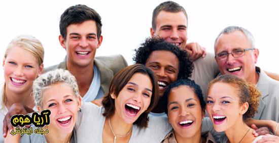 8 راز برای اینکه شادتر زندگی کنیم , روانشناسی