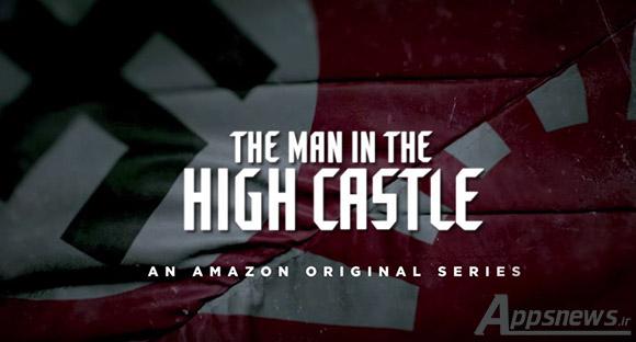 دانلود فصل اول سریال The Man in the High Castle با کیفیت 720p + زیرنویس فارسی