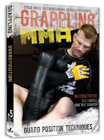 دانلود بسته آموزشی Title MMA Instructional Series:8-DVDs: DukeRoufus : MMA