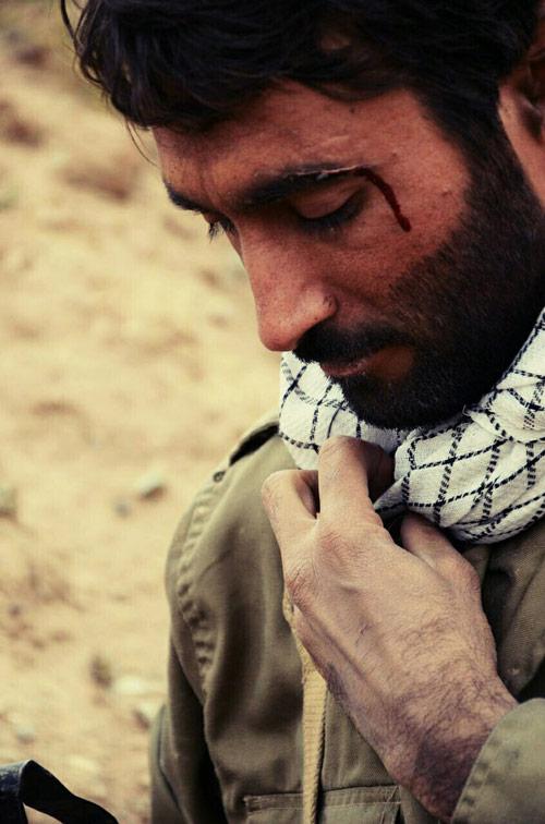 امیر علیپور - بازیگر - بازی در فیلم گذر