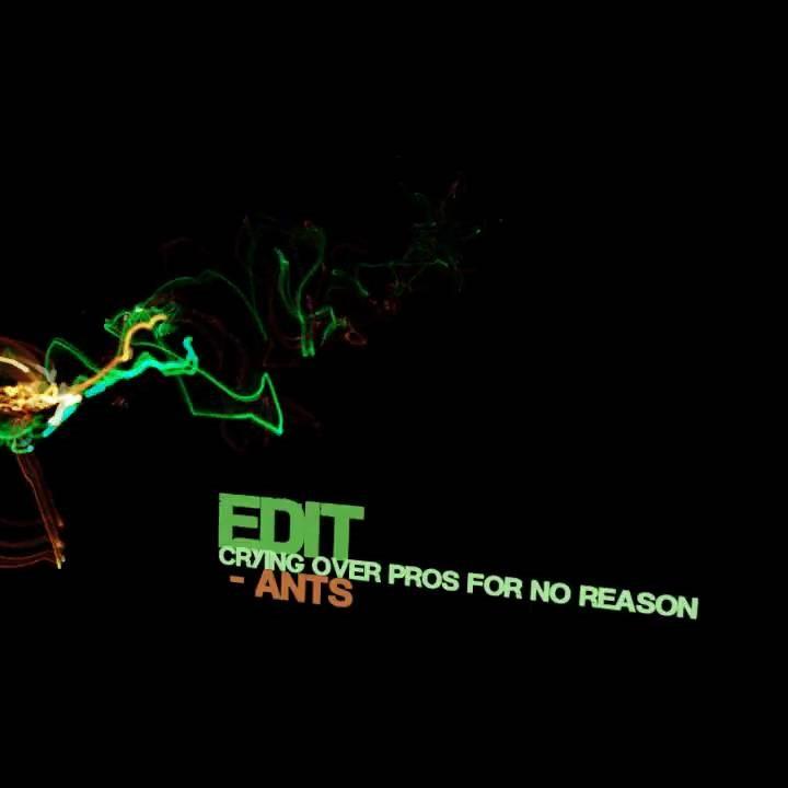 دانلود آهنگ جدید Edit به نام Ants