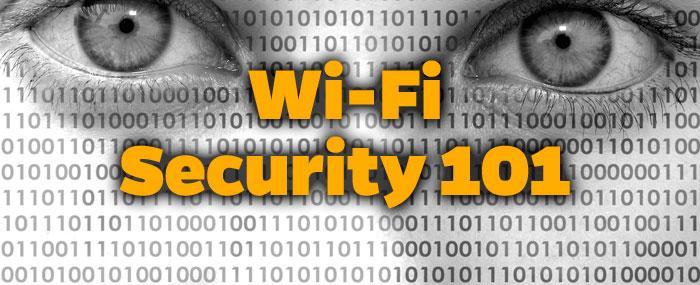 امنیت شبکههای وایرلس