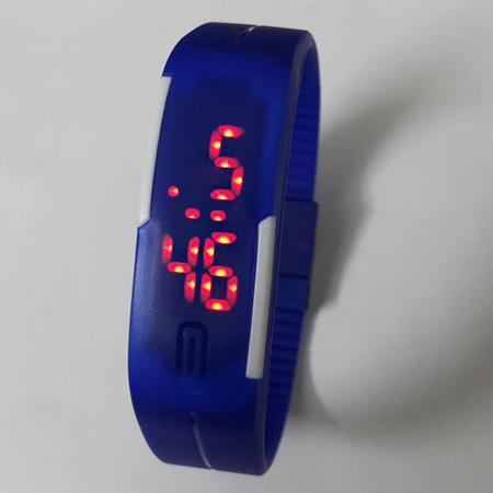 خرید ساعت دخترانه ال ای دی