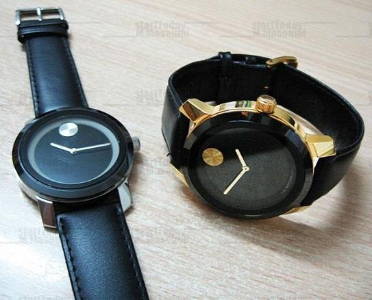 ساعت مچی جدید