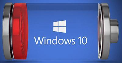 آموزش افزایش شارژ باتری در ویندوز 10,Increase battery charge Windows 10,ویندوز 10,اموزش ویندوز 10,ترفندهای ویندوز 10,ترفند و اموزش,استارت منو,لاینی,lineee.r98.ir,شارژ,باطری