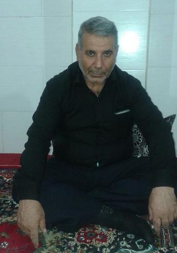 آقای حاج علی قهرمانی، شیرین بلاغ بیجار