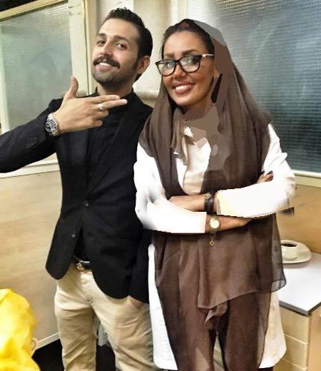 دندان پزشک محبوب فوتبالیستهاو بازیگران ایرانی , چهره های معروف