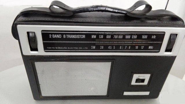 قیمت رادیو دو موج