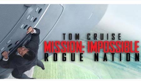 به خطر افتادن جان تام کروز در یک فیلم , سینمای جهان