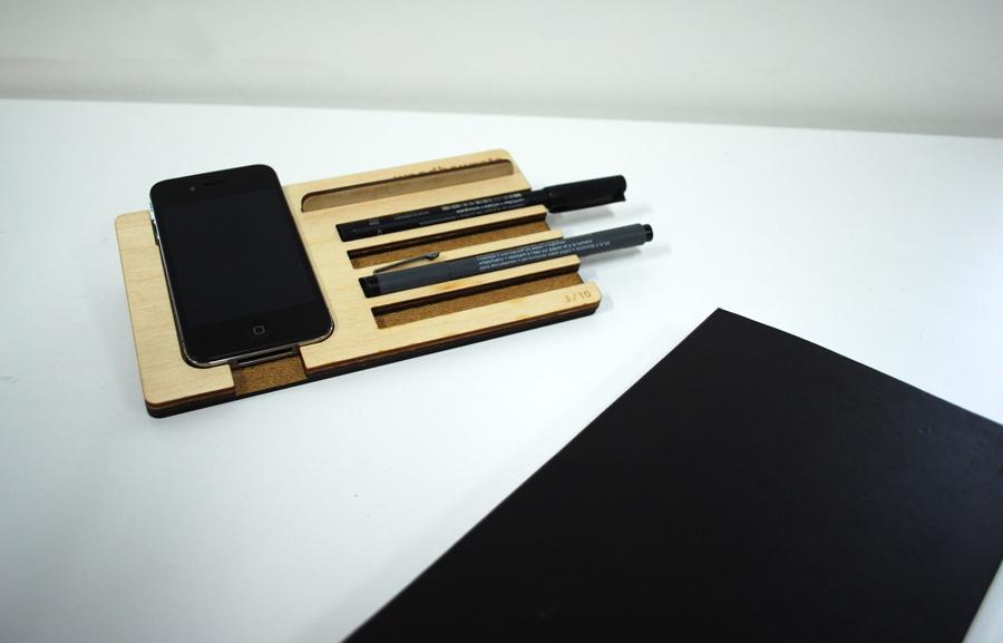 ایده تولید لوازم چوبی