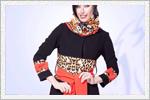 مدل مانتو برند ایرانی والر