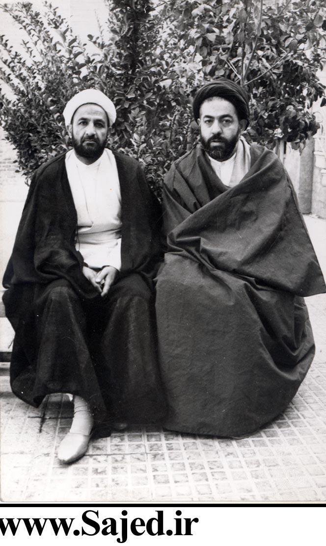 شهید محمد حسن قدوسی