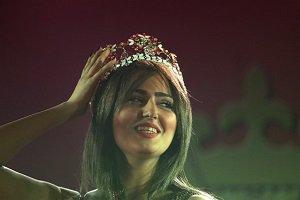 داعش دختر برگزیده عراق را تهدید کرد , بین الملل