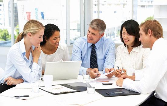 9راهکار برای افزایش موفقیت تیمی در محل کار , موفقیت