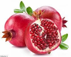 خواص میوه انار +احادیث در مورد ان