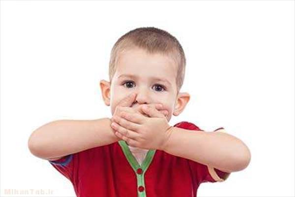 با بد دهنی کودکان چکار کنیم؟ , کودک وخانواده