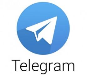 کانال تلگرام فروشگاه فدک