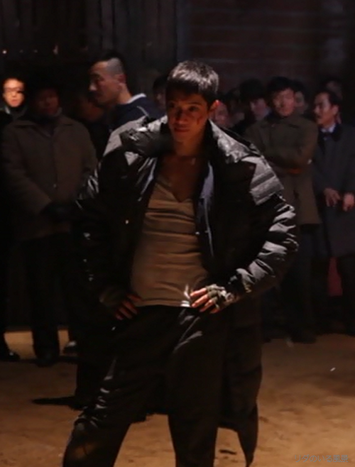 Inspiring Generation Shooting Diary 13 and 14
