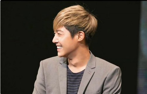 [Voice] Kim Hyun Joong Japan Mobile Site Update [2015.12.24]