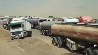 انهدام دوهزار نفتکش داعش توسط روسیه , بین الملل