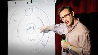 سایمون-سینک-سخنرانی های تد