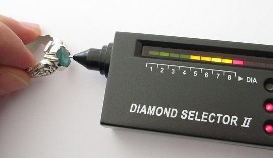 تستر diamond (چ)