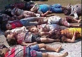 نتیجه ده ماه تجاوز عربستان به یمن: کشته  و مجروح شدن 22 هزار غیرنظامی