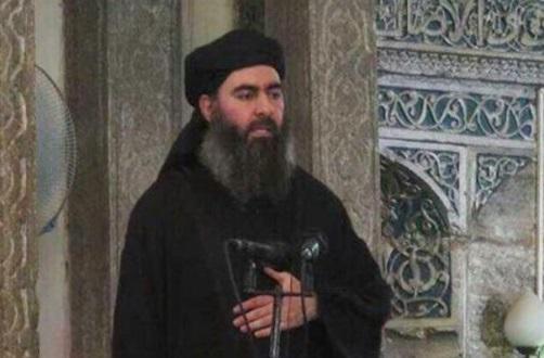 اعتراف بزرگ سرکرده داعش , بین الملل