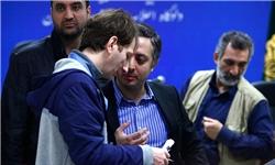 درخواست آزادی بابک زنجانی به دادگاه , سیاسی