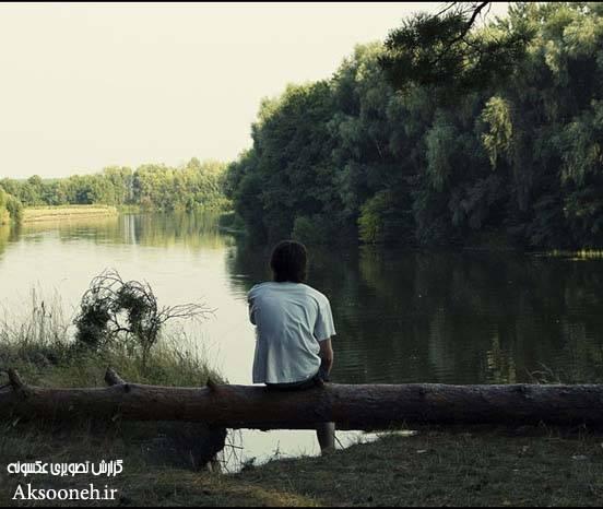 زیباترین عکس ها از عاشقانه ترین لحظات تنهایی
