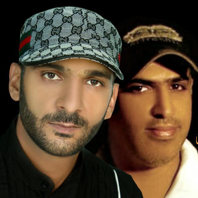 احمد میزان عدنان