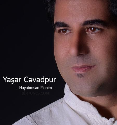 Yashar Javadpur - Hayatimsan Manim