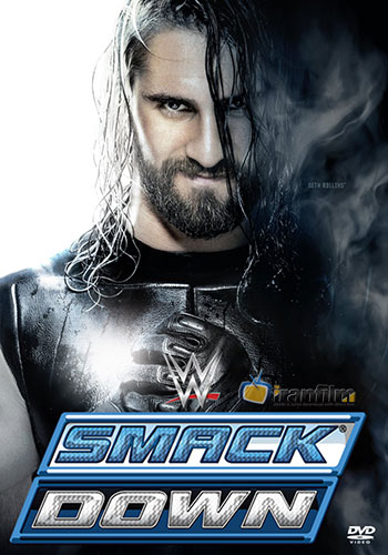 دانلود سری مسابقات WWE Smackdown