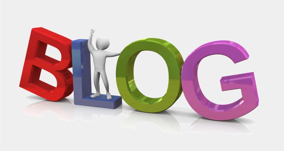 ساختن وبلاگ فارسی