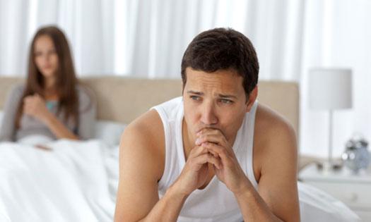 علل اصلی سردمزاجی یا کاهش میل جنسی در مردان , همسرداری و ازدواج