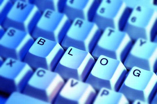 طریقه ساخت وبلاگ رایگان