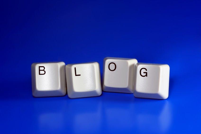 ساختن وبلاگ