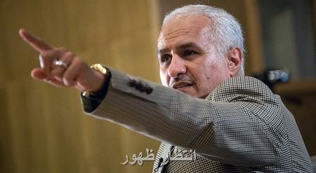 کلیپ سخنان دکتر حسن عباسی درباره مدافعان حرم