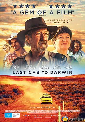 دانلود فیلم Last Cab to Darwin