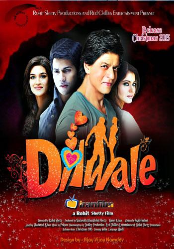 دانلود فیلم Dilwale