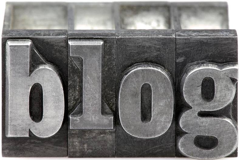 آموزش طرز ساخت وبلاگ