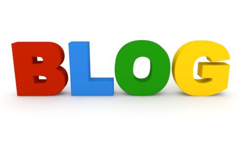 طرز ساختن یک وبلاگ