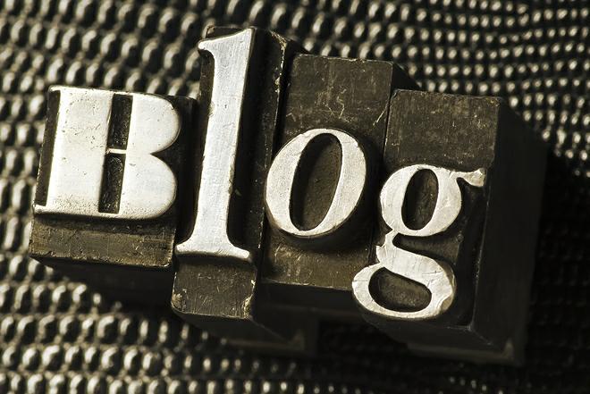 ساخت وبلاگ حرفه ای فارسی
