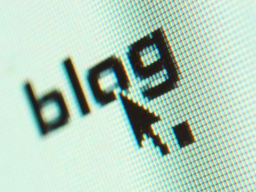 سایت ایجاد وبلاگ جدید