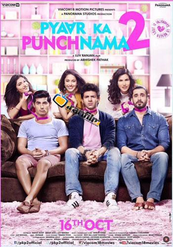 دانلود فیلم Pyaar Ka Punchnama 2