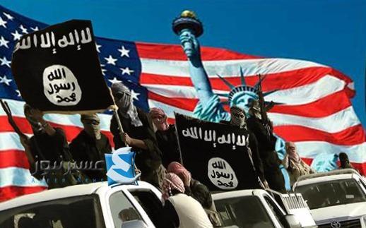 دانلود مقاله با موضوع امریکا تشکیل دهنده داعش و طالبان القاعده و گروه های تروریستی