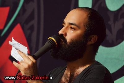 حاج عبدالرضا هلالی- هفتگی - جمعه 94/10/11 | روضه حضرت اباعبدالله الحسین علیه السلام