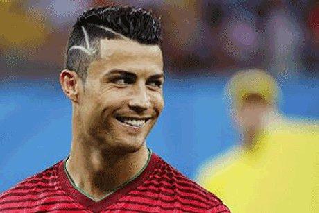 مو قشنگ ترین فوتبالیست دنیا انتخاب شد! +عکس , اخبار ورزشی