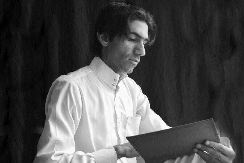 الشاعر سجاد الجابری قصیده زارعلک خلگ
