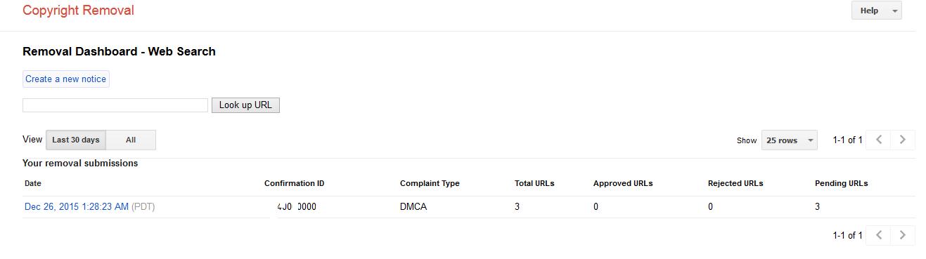 dmca-dashboard